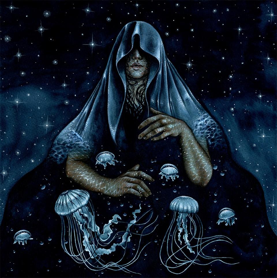 Achilles Mother (Thetis)
